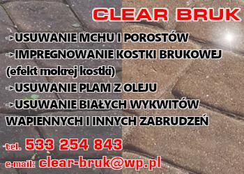 clear bruk