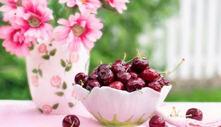 cherries-in-a-bowl-773021_960_720