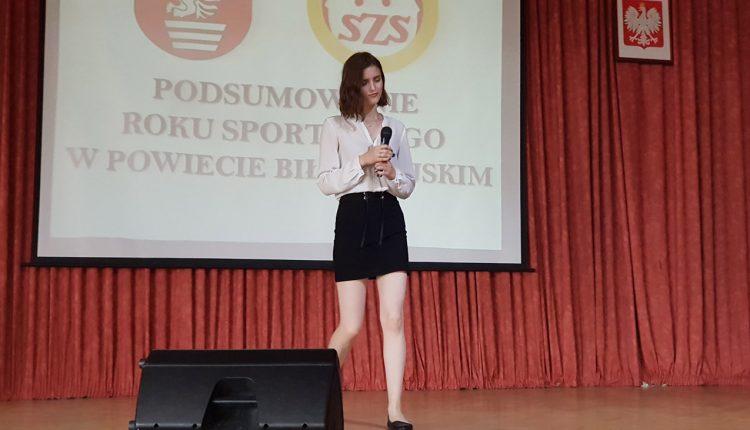 Mistrzowie biłgorajskiego sportu