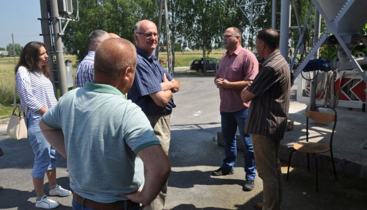 Delegacja z Ukrainy gościła w Księżpolu