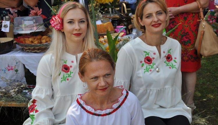 Księżpolskie smaki w Nałęczowie