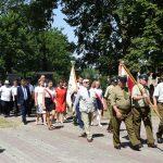 76. rocznica wysiedlenia mieszkańców Tarnogrodu