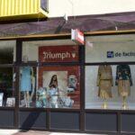 """""""Beata""""- sklep odzieżowy"""