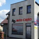 """""""AD"""" Auto Części"""