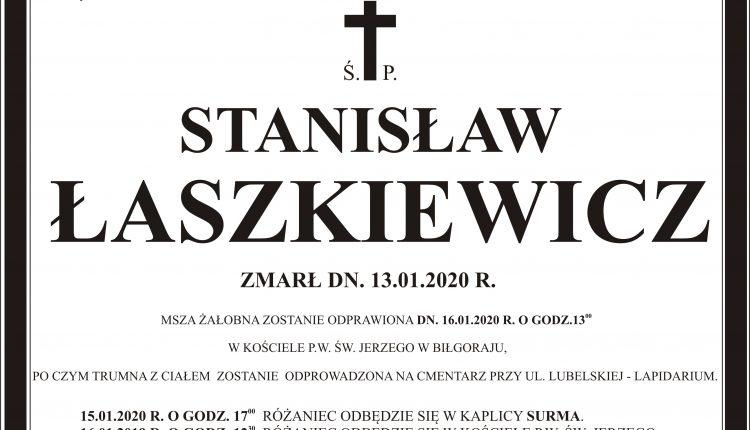Ś.P. ŁASZKIEWICZ – poprawiona