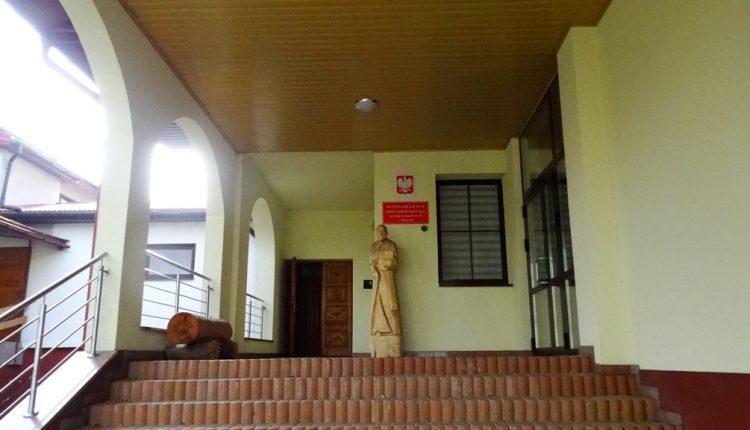 Katolickie Liceum Ogólnokształcące im. Papieża Jana Pawła II w Biłgoraju (3)