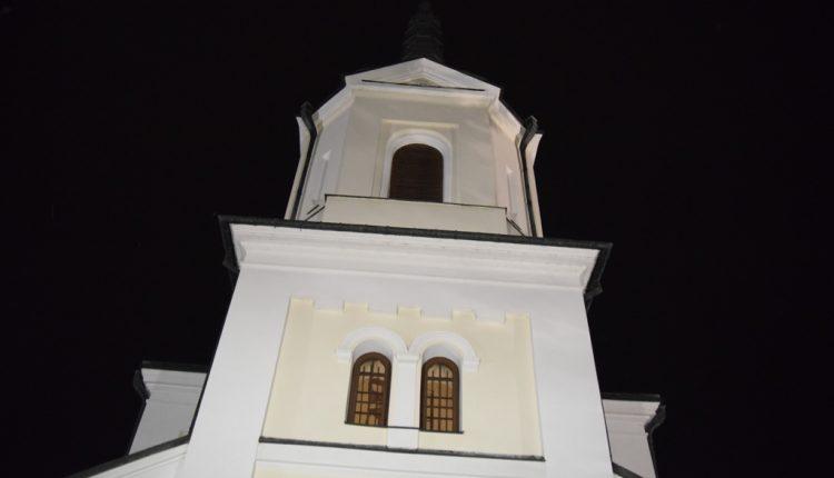 Kościół św. Jerzego (1)