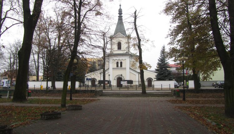Kościół św. Jerzego (11)