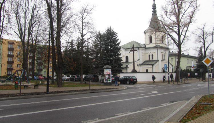 Kościół św. Jerzego (14)