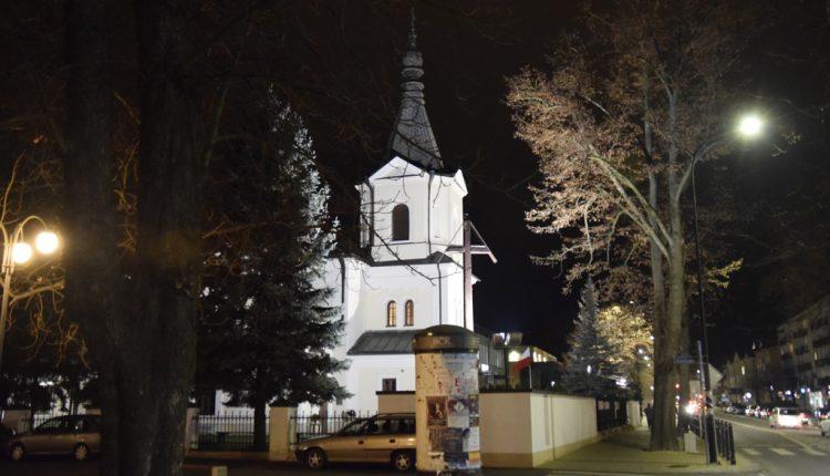 Kościół św. Jerzego (9)