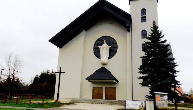 Kościół Chrystusa Króla 6
