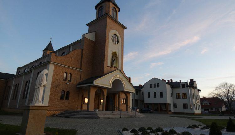 Kościół Jana Pawła II 4
