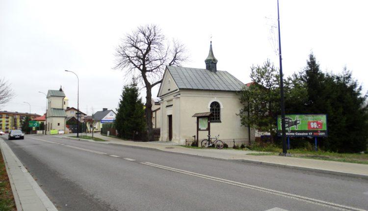 Kościół Marii Magdaleny 12