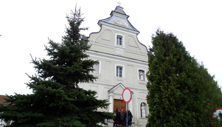 Kościół Marii Magdaleny 13