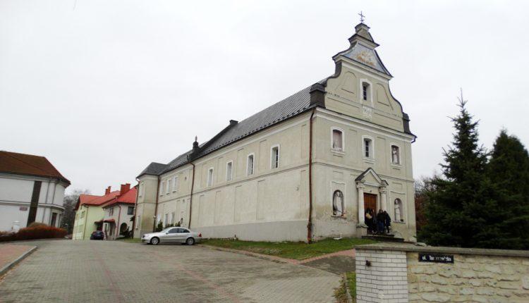 Kościół Marii Magdaleny 14