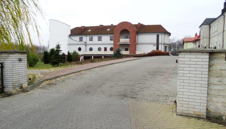 Kościół Marii Magdaleny 15