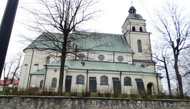 Kościół Marii Magdaleny 5