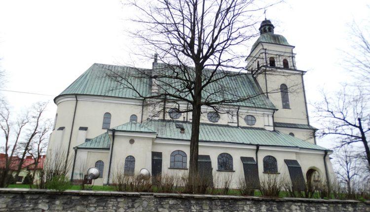Kościół Marii Magdaleny 6