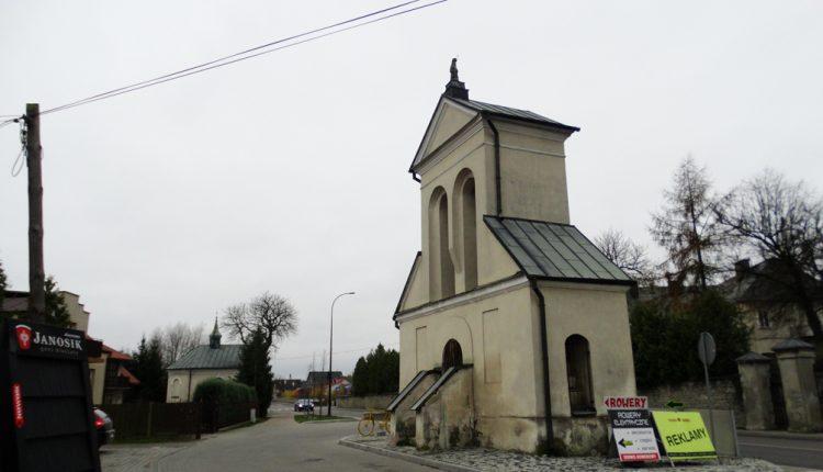 Kościół Marii Magdaleny 7