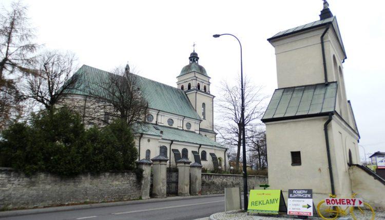 Kościół Marii Magdaleny 8