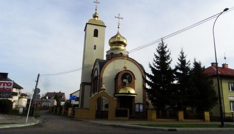 Kościół Prawosławny, Cerkiew (6)