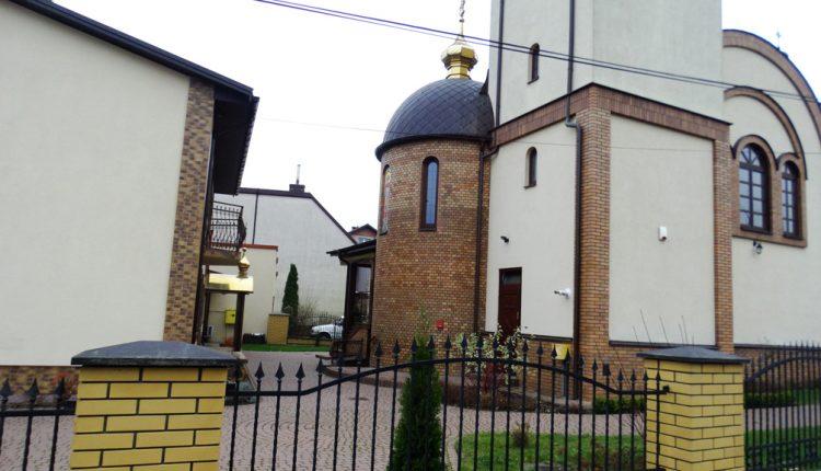 Kościół Prawosławny, Cerkiew (9)