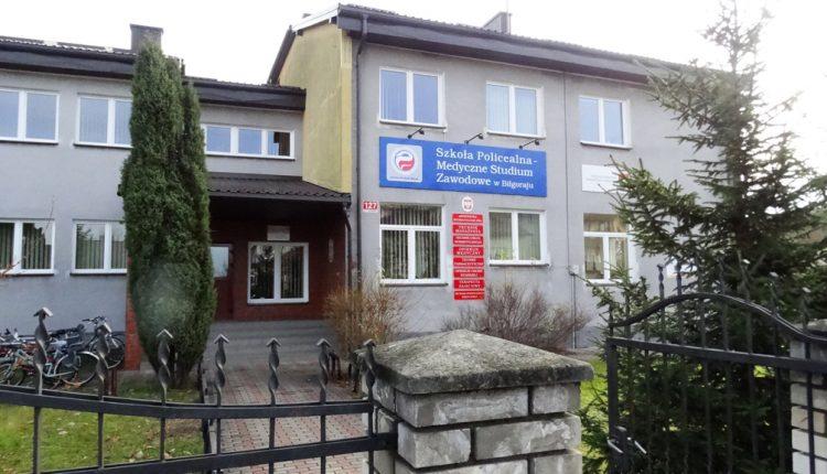 Medyczne Studium Zawodowe w Biłgoraju Szkoła Policealna, medyk (6)