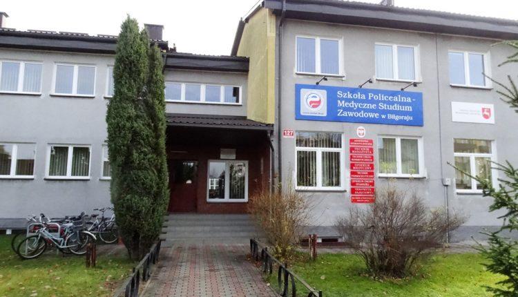 Medyczne Studium Zawodowe w Biłgoraju Szkoła Policealna, medyk (8)