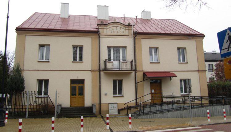 Parafia Trójcy Świętej i Wniebowzięcia Najświętszej Maryi Panny w Biłgoraju, Kościół (6)