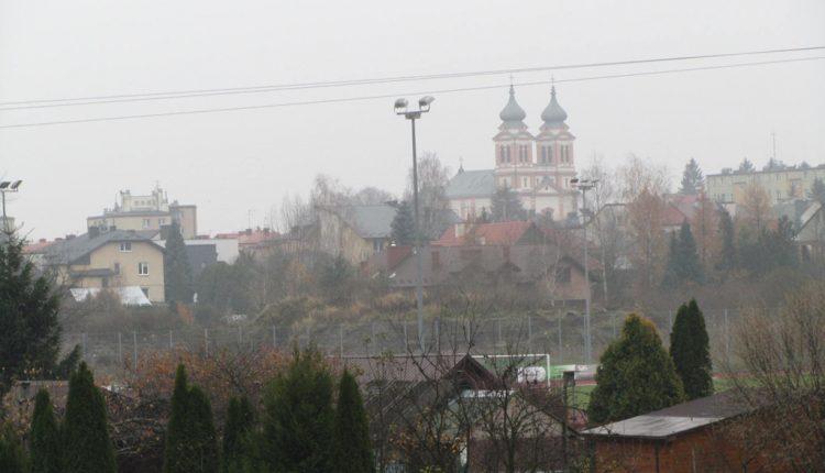 Parafia Trójcy Świętej i Wniebowzięcia Najświętszej Maryi Panny w Biłgoraju, Kościół (9)