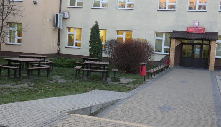 Szkoła Podstawowa nr 1 im. Sługi Bożego Księdza Prymasa Stefana Kardynała Wyszyńskiego w Biłgoraju (6)