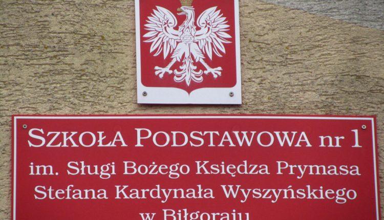 Szkoła Podstawowa nr 1 im. Sługi Bożego Księdza Prymasa Stefana Kardynała Wyszyńskiego w Biłgoraju, szkolne schronisko młodzieżowe sitareczka (2)