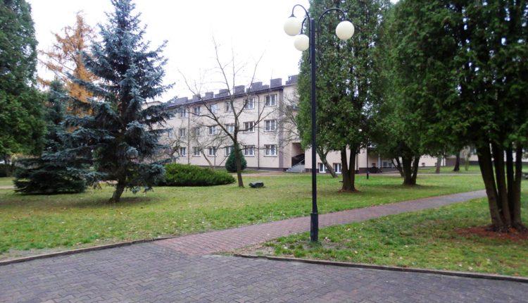Zespół Szkół Leśnych w Biłgoraju, Szkoła Podstawowa nr 4 (12)