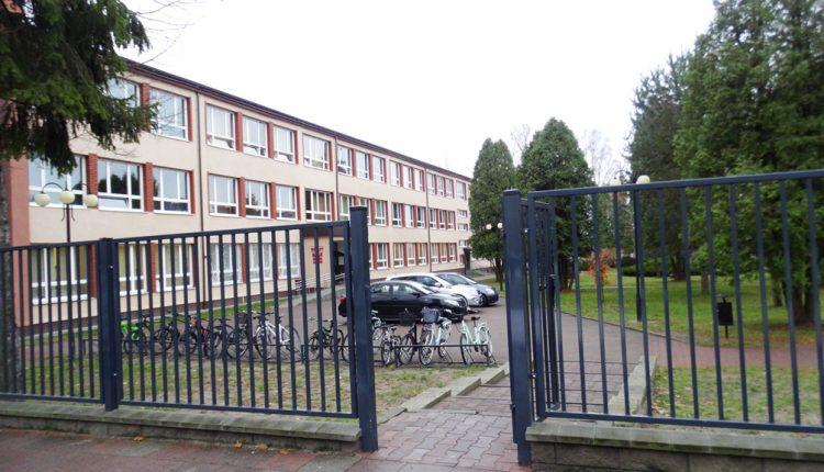 Zespół Szkół Leśnych w Biłgoraju, Szkoła Podstawowa nr 4 (14)