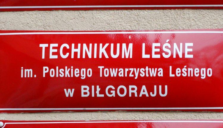 Zespół Szkół Leśnych w Biłgoraju, Szkoła Podstawowa nr 4 (5)