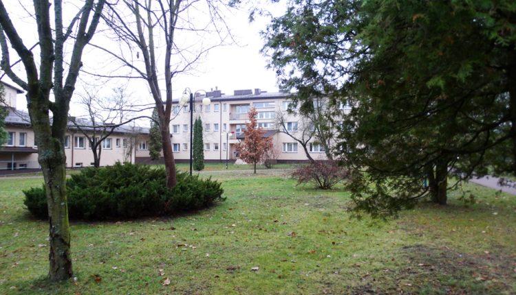 Zespół Szkół Leśnych w Biłgoraju, Szkoła Podstawowa nr 4 (9)