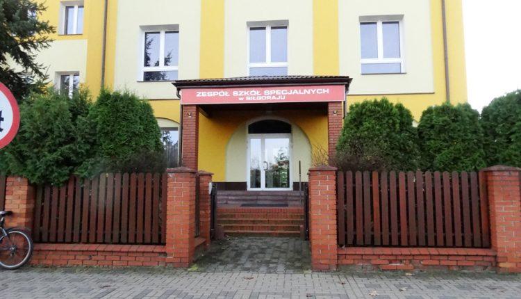 Zespół Szkół Specjalnych w Biłgoraju (2)