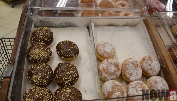 Dziś tłusty czwartek - nierówna walka tradycji z kaloriami