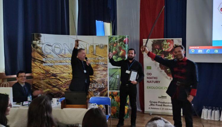 IX Ogólnopolska Konferencja Rolnicza (audio)