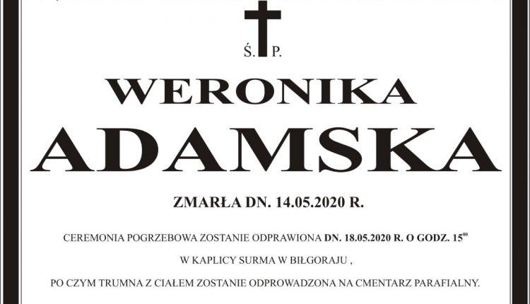 ADAMSKA