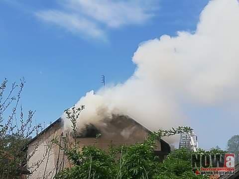 Pożar w Potoku Górnym (3 of 3)