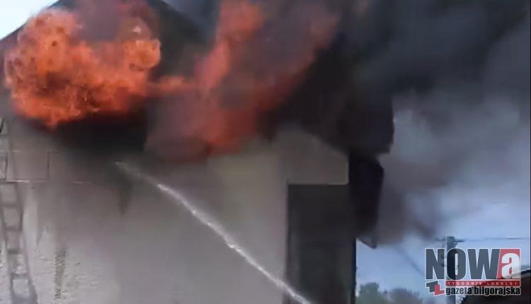 Pożar w Potoku Górnym (4 of 6)