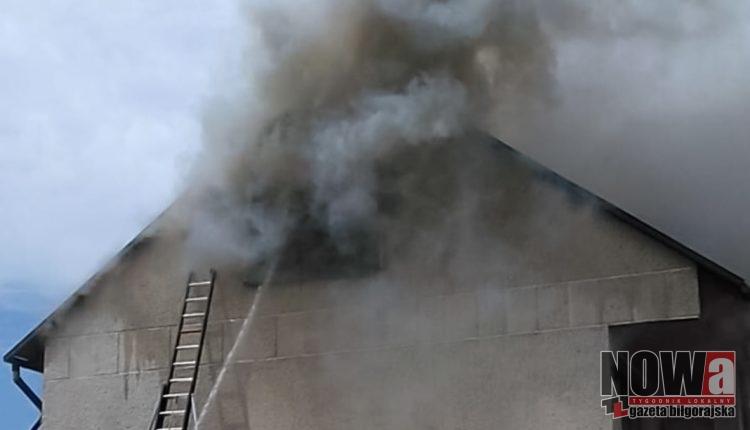 Pożar w Potoku Górnym (5 of 6)