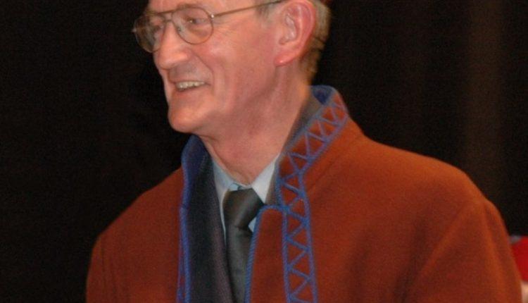 Prof. Śliwonik 2