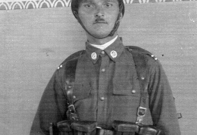 Dr Stanisław Pojasek NOWa 2