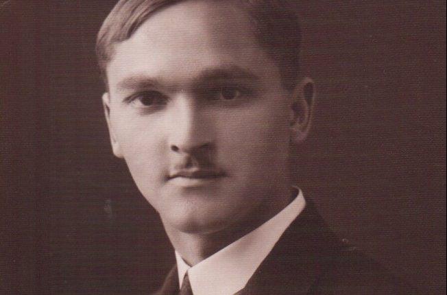 Dr Stanisław Pojasek
