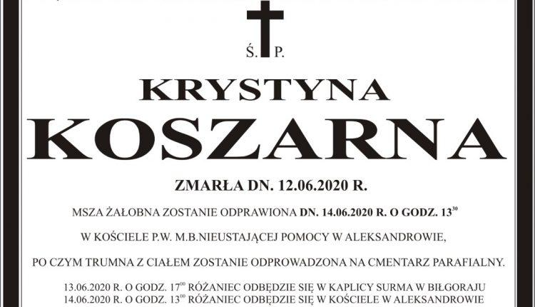 KOSZARNA AL
