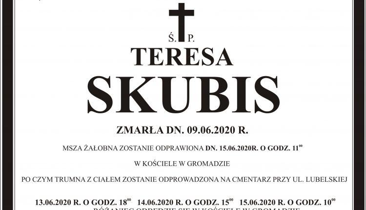 SKUBIS