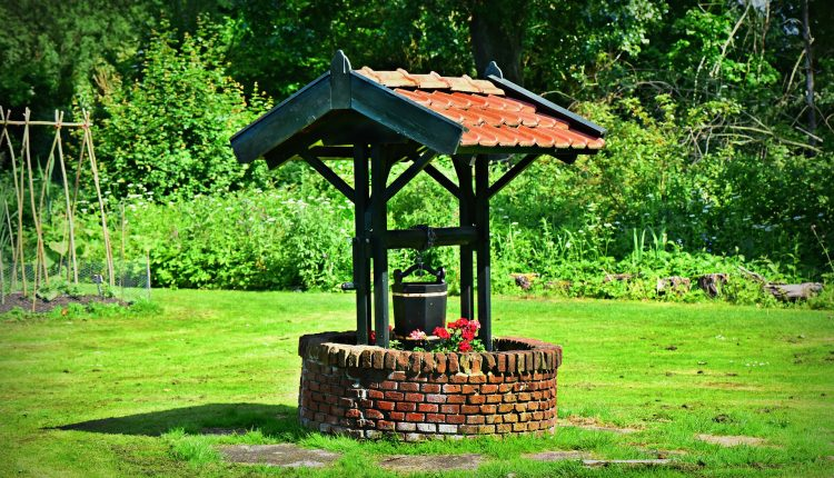 water-well-4247735_1920