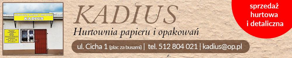Kadius